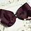 "Thumbnail: Super Large Classic Hair Bows - 7"" bows"