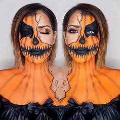 🎃 Evil Pumpkin 🎃