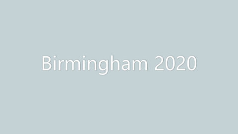 A collection of video clips from Birmingham 2020. Music: Happy Day by Mixaund | https://mixaund.bandcamp.com Music promoted by https://www.free-stock-music.com