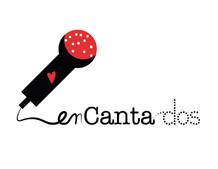 logotipo enCantados (flamenco)
