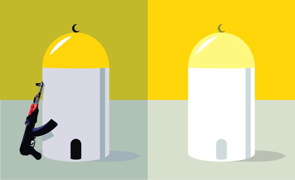 Salafista, yihadismo