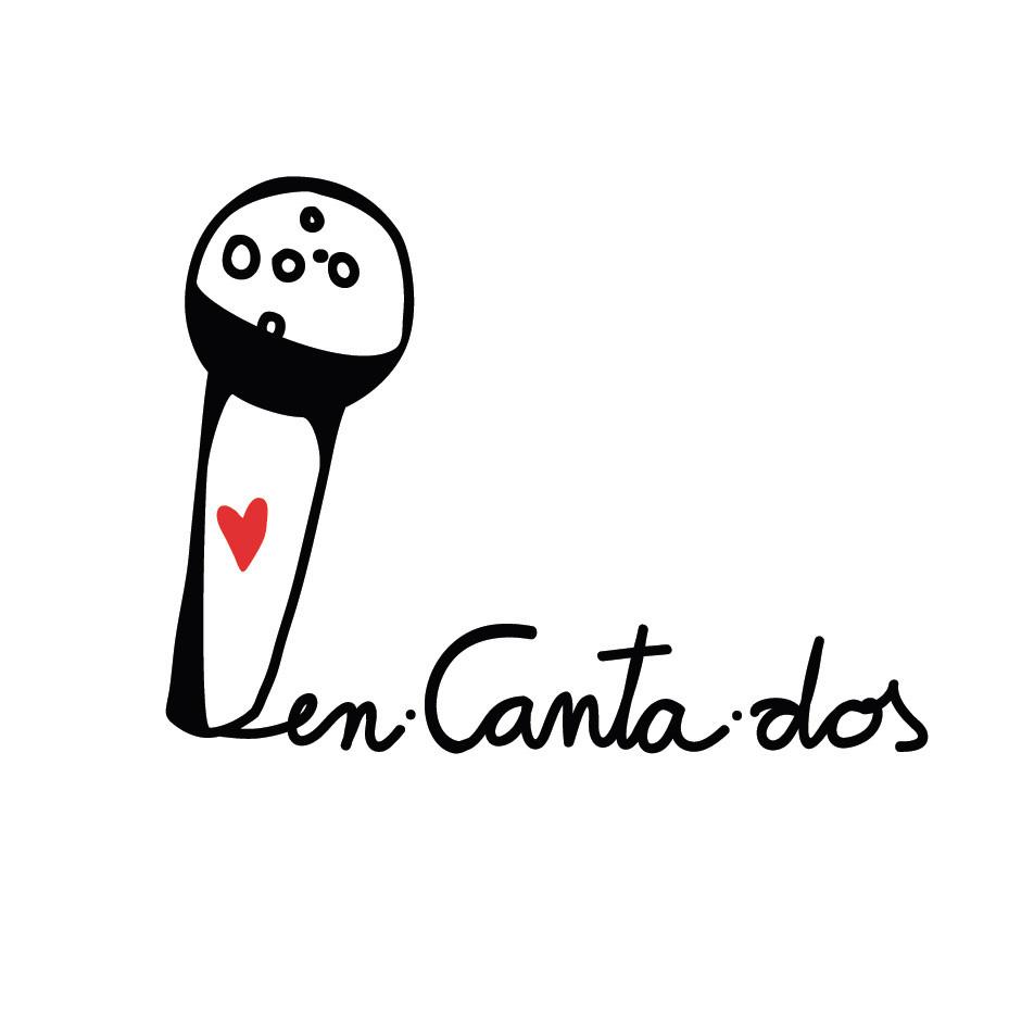 logotipo enCantados (infantil)