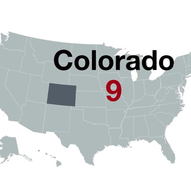¿qué son los estados bisagra de EEUU?