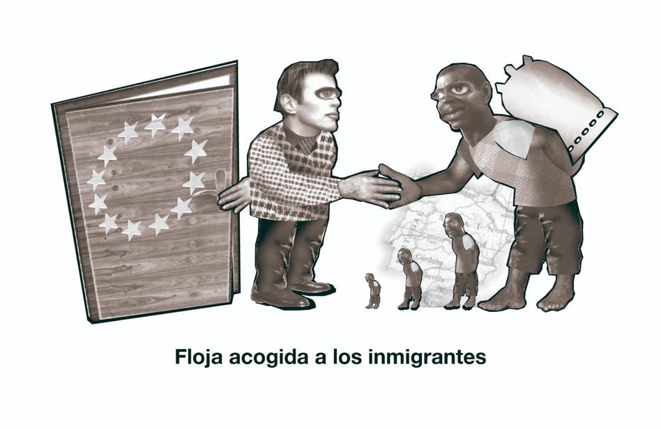 Inmigración