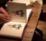 Libro Emociones Tatuadas en 46 días, de Francina Cortés