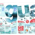 Infografía: 'Las claves del agua'