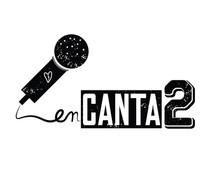 logotipo enCantados (música street)