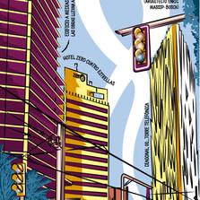 La arquitectura vertical de Sant Martí