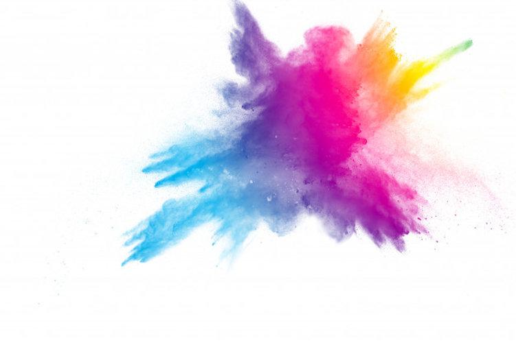 esplosione-di-polvere-di-colore-arcobale