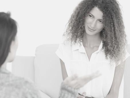 HEALTH BENEFITS OF TALKING