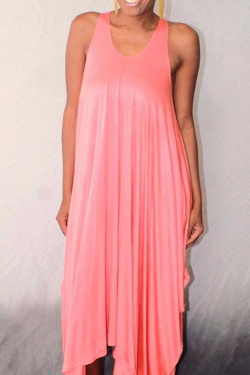 Leah Dress (Curvy)