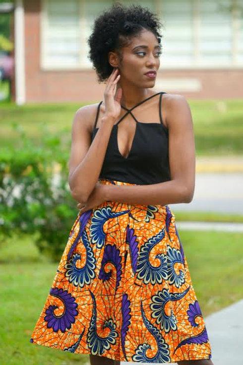Nubian Skirt
