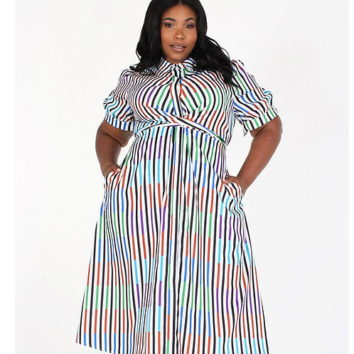 ML Dress