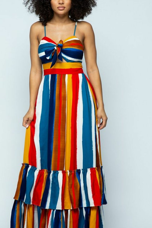 MT Maxi Dress