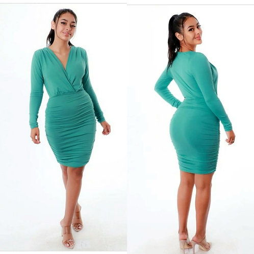 PG Dress