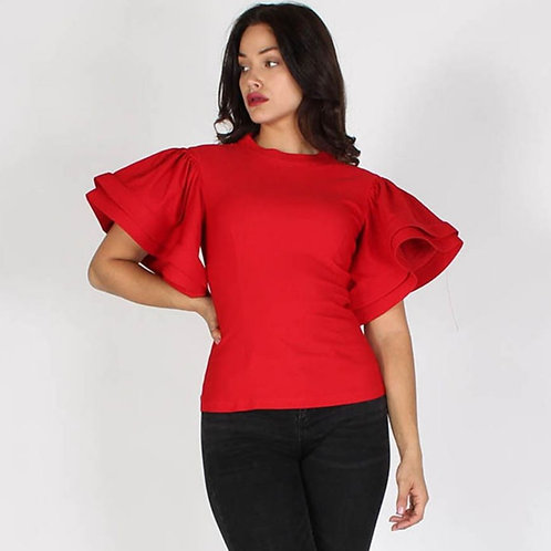 Red Hot Top