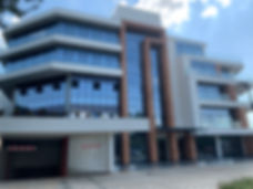 Nyarutarama Plaza