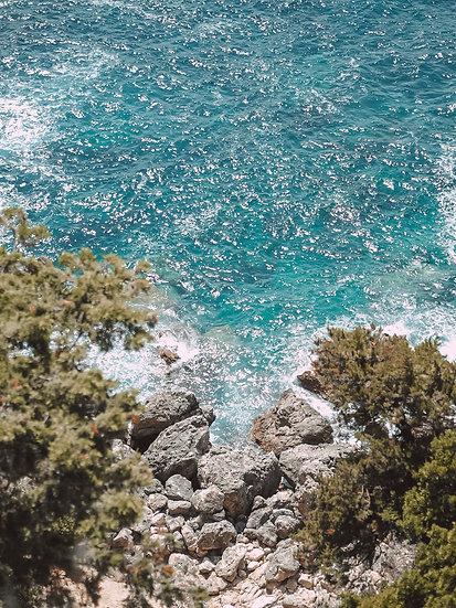 Korfu Bay