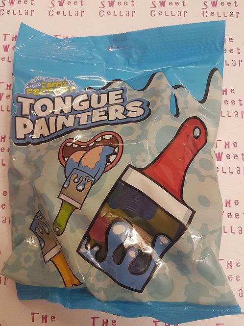 Tongue Painter