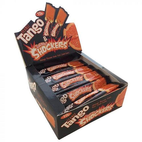 Tango Orange Sherbet Shockers