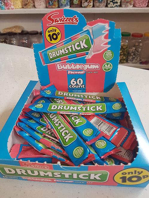 Drumstick Bubblegum flavour