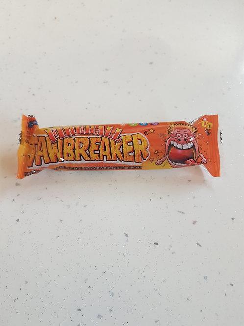 Fire ball Jawbreaker