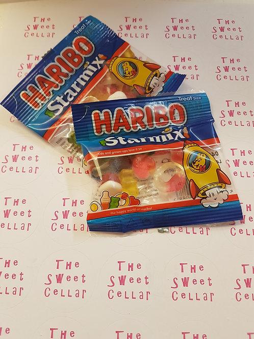 Haribo star mix mini