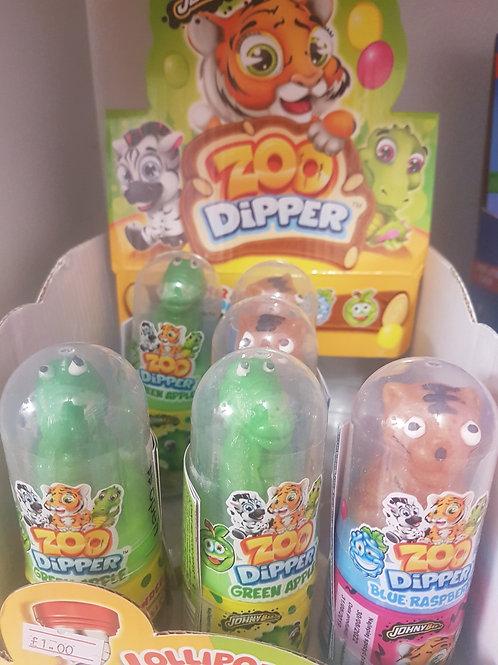 Zoo dipper
