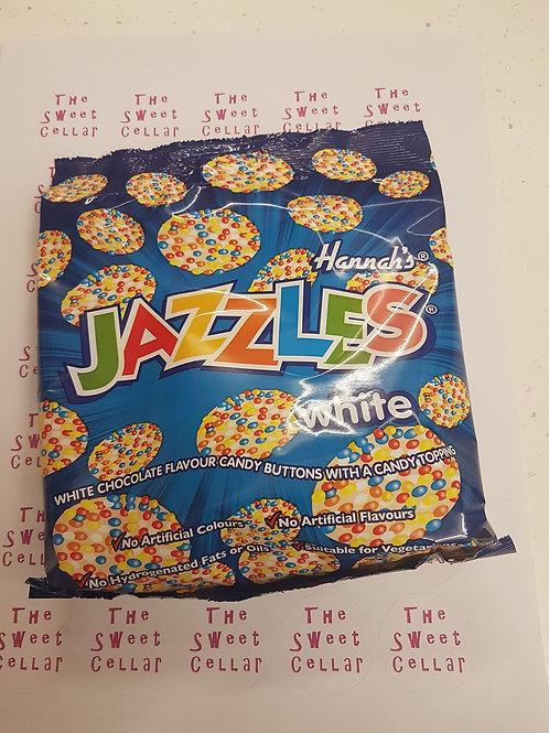 White Jazzles