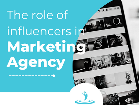 The Role of Influencers in Modern Marketing