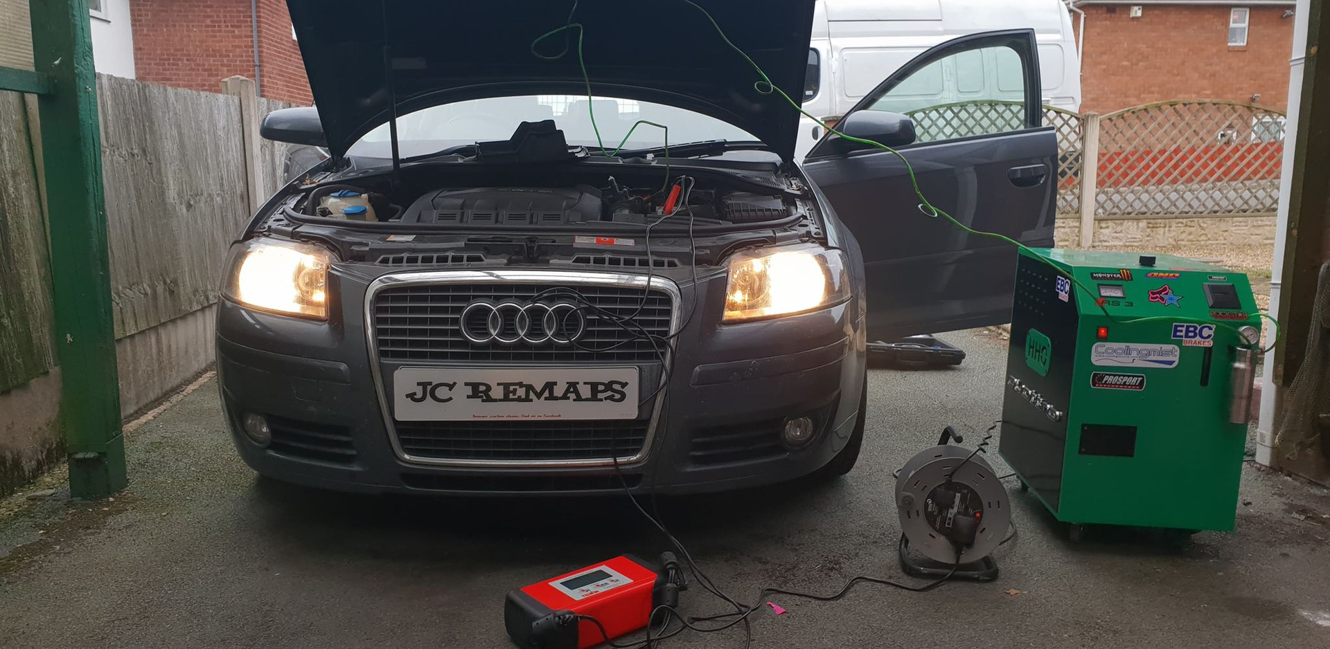 Car - Remap - BHP - Power - Fuel - Carbo