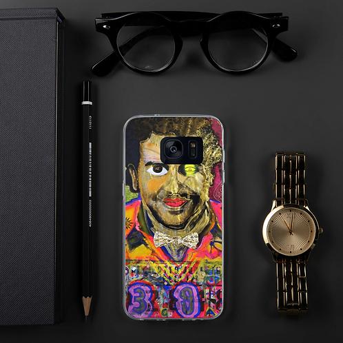 Samsung Case - Pablo Escobar - by Schirka El Creativo -