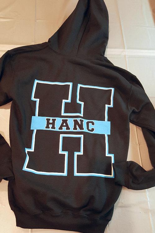 6th Grade Retreat Sweatshirt 2020