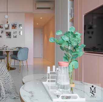 MSS | Tre Residences II