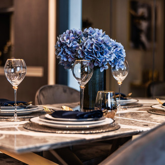 Marina One | Dining Details