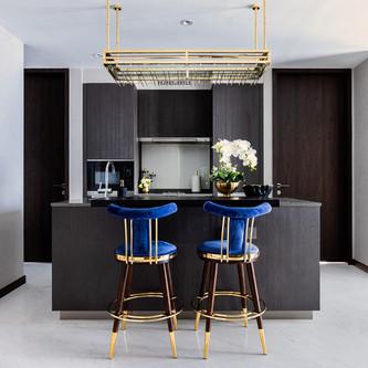 Marina One | Kitchen