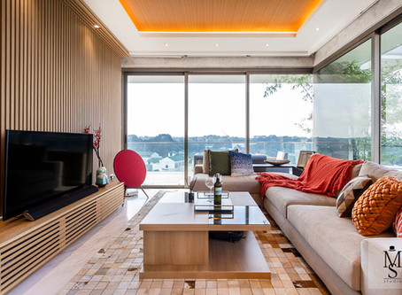 Fascinating Interior Design Trends for 2020