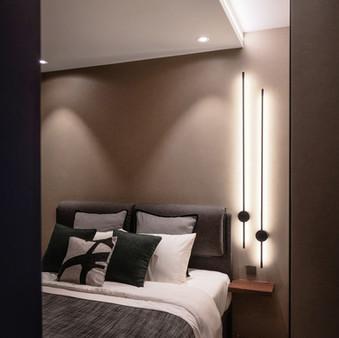 Le Quest I | Master Bedroom