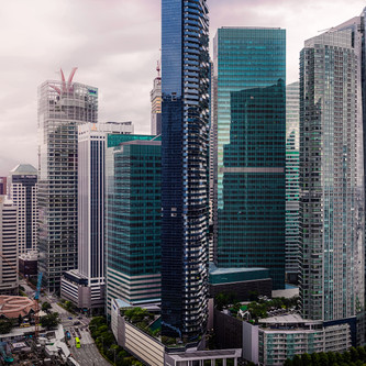 Marina One | Outdoor View
