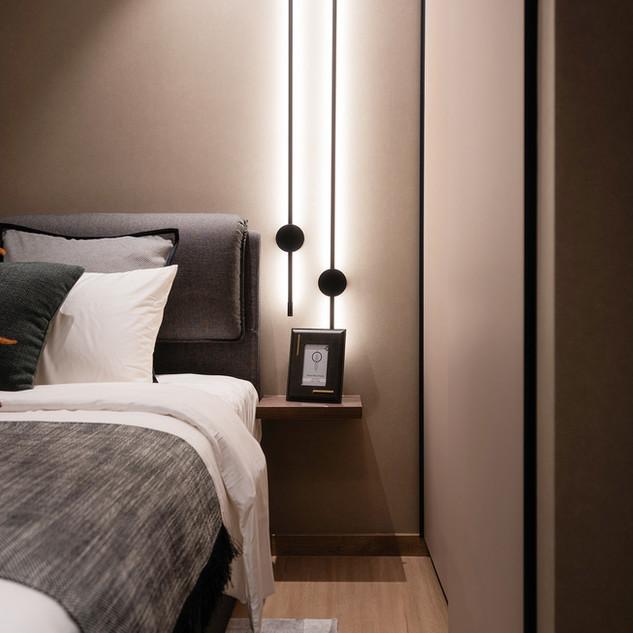 Le Quest I   Master Bedroom