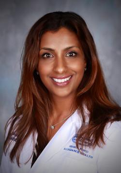 Sairia Dass, MD, MRCP, PhD