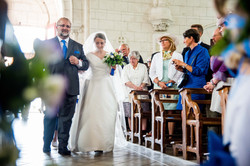 Brigitte Delibes Photographie - Photographe Mariage - Messe Mariage