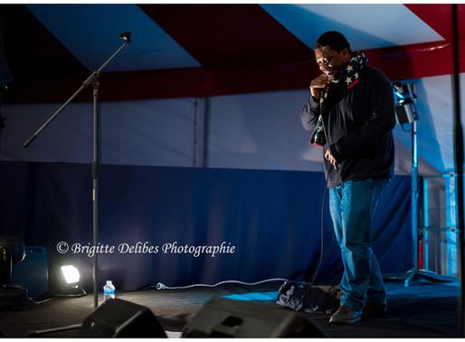 Kodjo, concert à Nantes