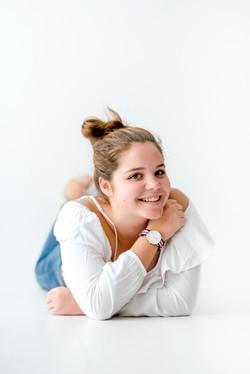Brigitte Delibes Photographie - Portrait