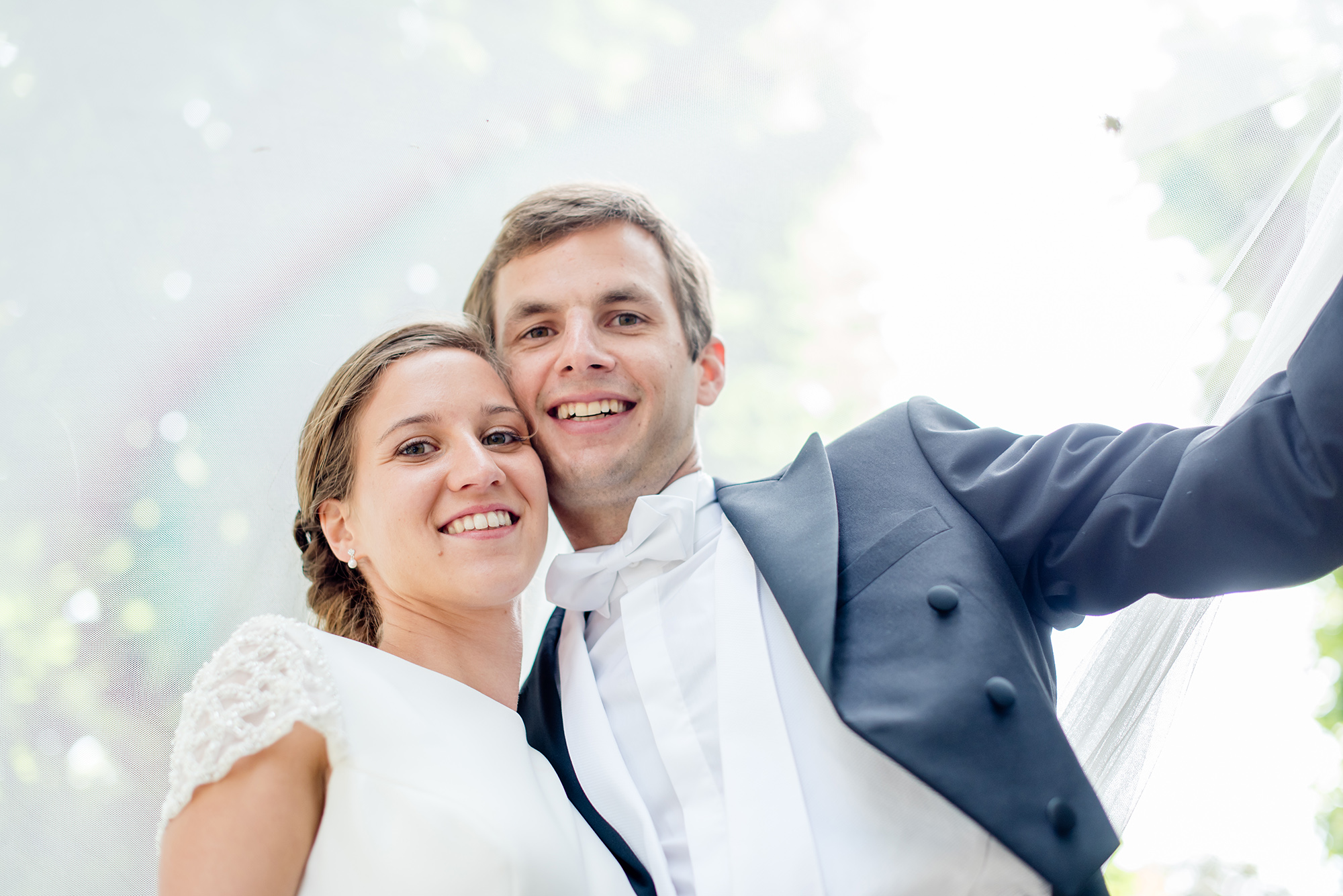 Brigitte Delibes Photographie - Home studio - séance photo mariage