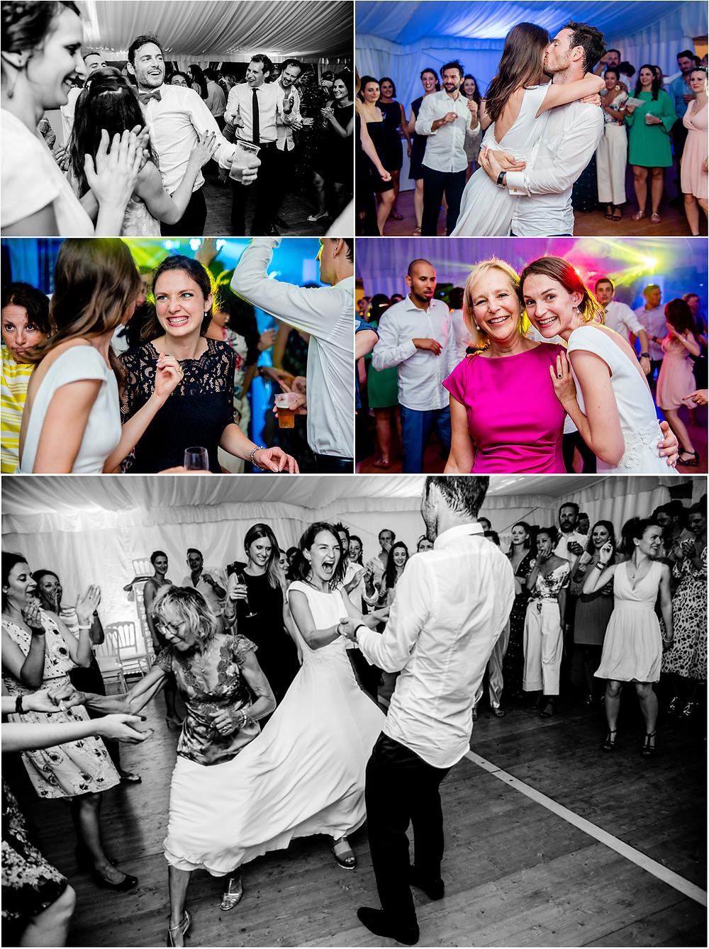 Mariage en charente - photos soirée - Brigitte Delibes Photographie - Photographe Mariage Nantes