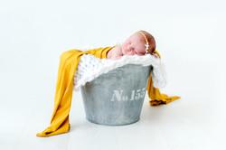Séance nouveau-né - M © Brigitte Delibes