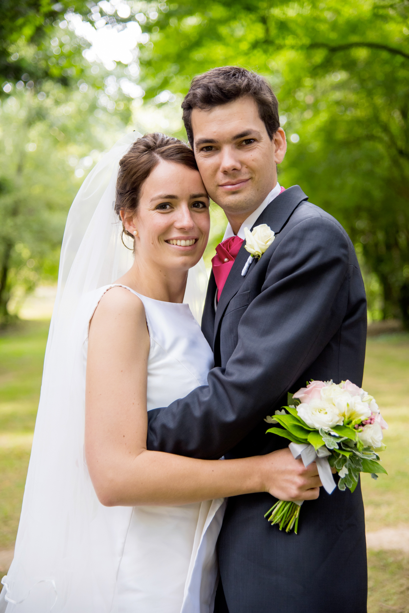Brigitte Delibes Photographie - Photographe Mariage - Photos couple