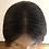 Thumbnail: Perüke 100% Echte Haare