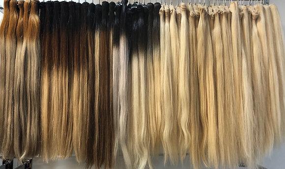 Malaysische Blondine - ab CHF 0